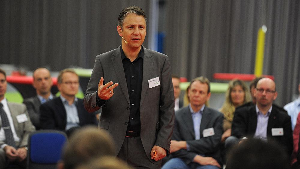 Vortrag Dr. Jens-Uwe Meyer